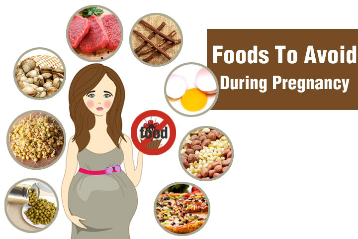 10 Foods Not to Eat During Pregnancy