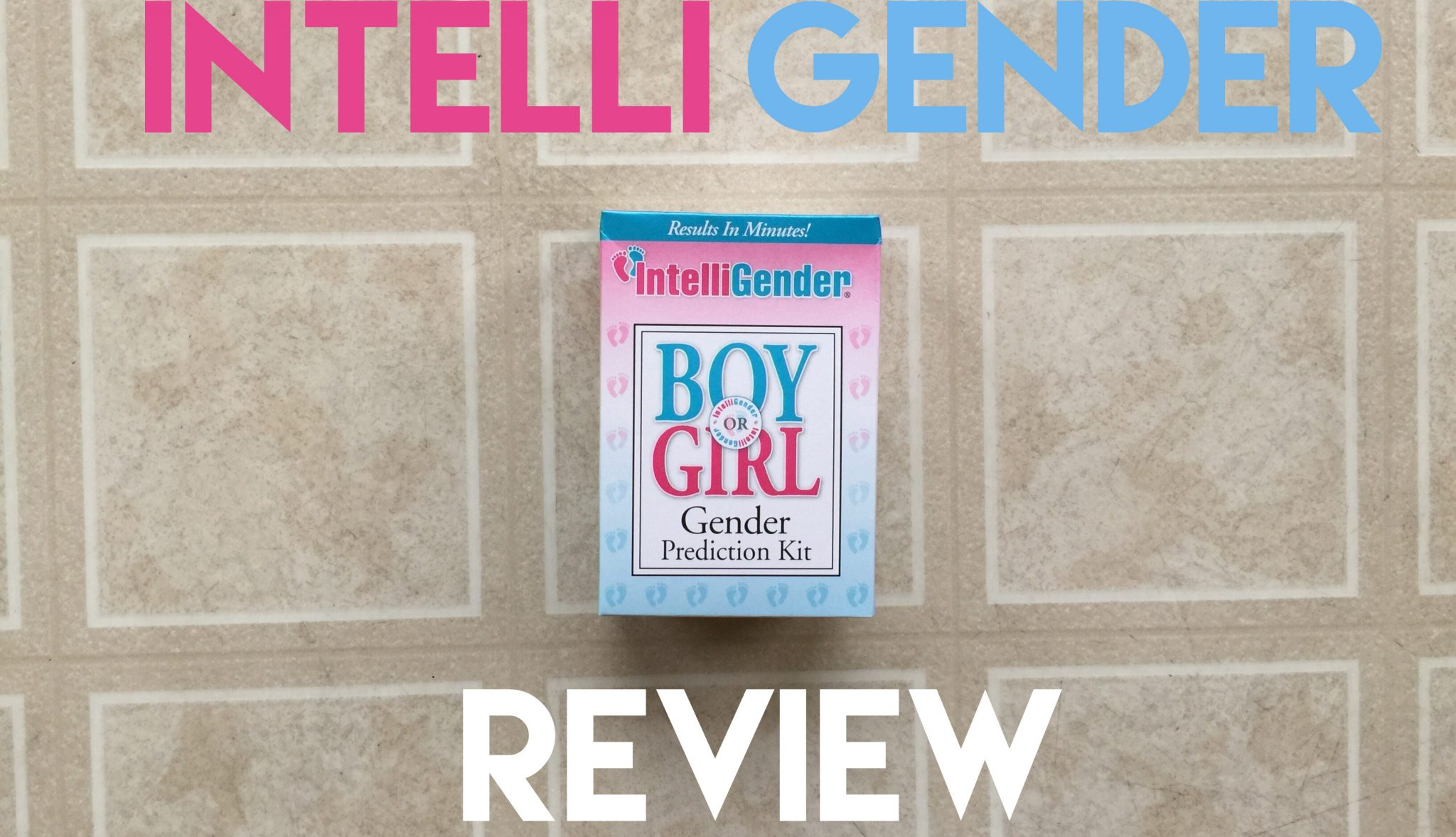 Diary of a Fit MommyThe Newest Way to Predict Your Baby s Gender as