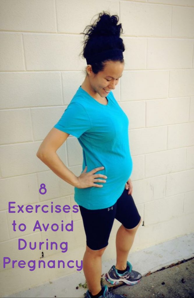 Ziplining while pregnant... — The Bump