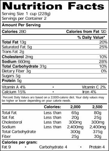 Propel nutrition