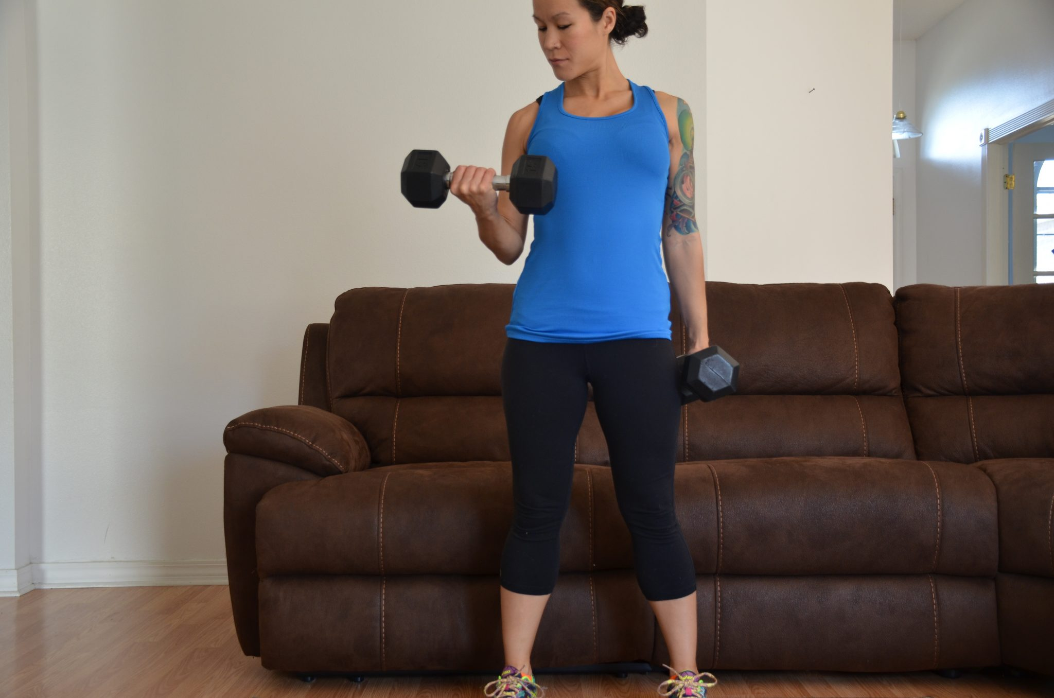 Diary of a Fit MommySecond Trimester At-Home Workouts ...
