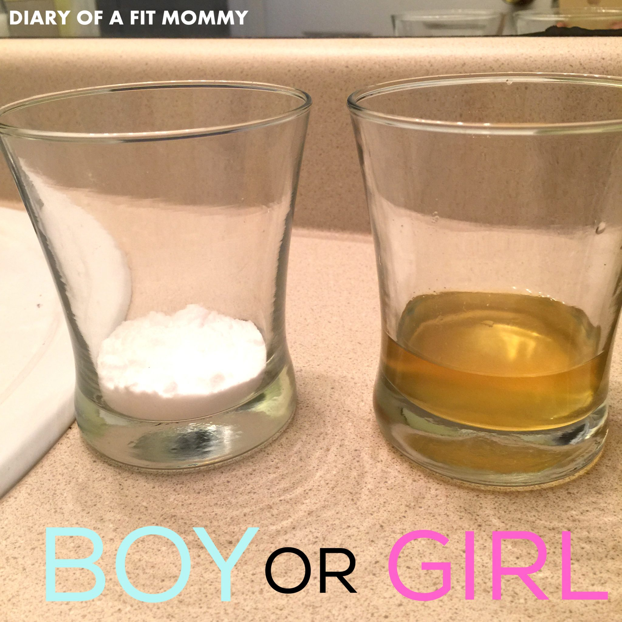 Diary of a Fit MommyGender Prediction 7 Old Wive s Tales Put to the