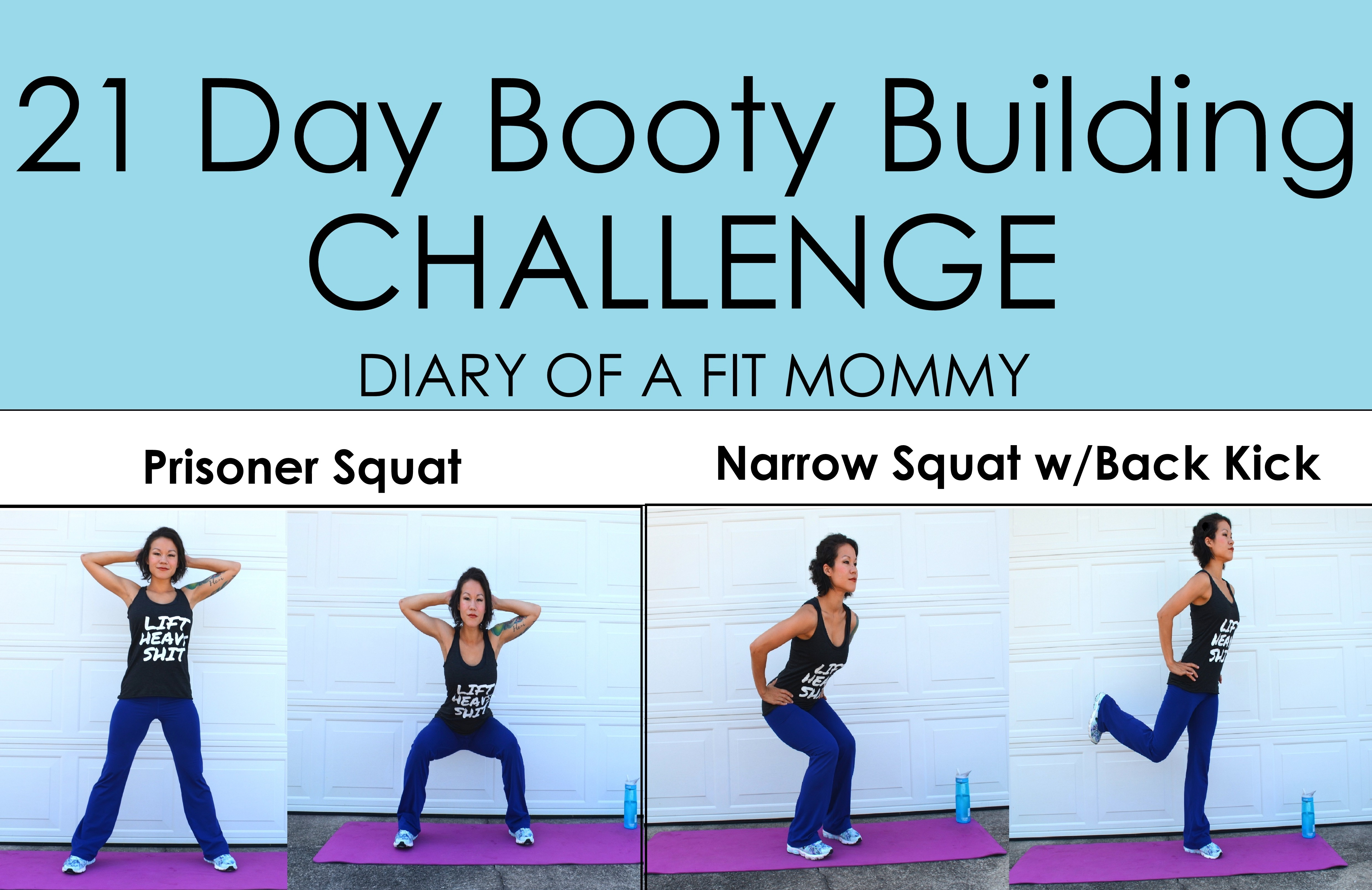 Weekend Fitness Tips Squat Workout How To Do J Crew