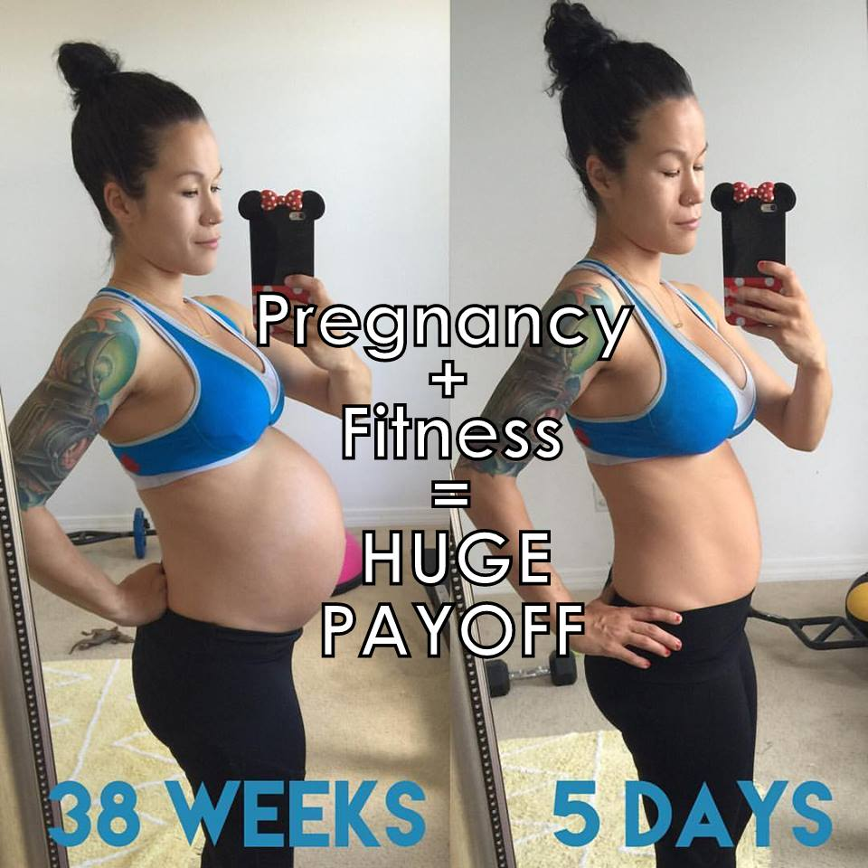 Diary of a fit mommyhow i got my body back after baby 2 diary of img5102 ccuart Gallery