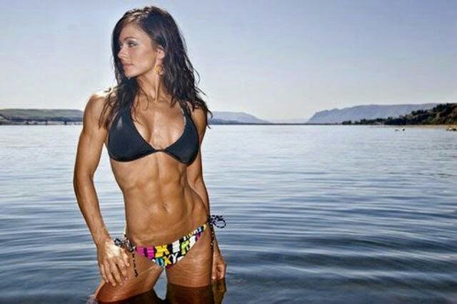 Diary of a Fit MommyUltimate Female Guide to Getting Lean - Diary of ...